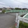 古代東海道 下総国② (古市場)高嶋天神社と長妙寺橋