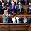 【盛者必衰】6月1日 スペイン議会ラホイ首相の不信任案可決【諸行無常】
