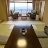 NO.72 一歳子連れ徳島・淡路島旅行③✳︎『ホテル ニュー淡路』・『イングランドの丘』