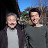 【おむすびinterview】 千葉大学教授 木下勇さん