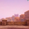City of Muse 誰もいない街を探索し女神の審判を受けるホラーウォーキングシミュレーター