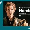 Hamlet『ハムレット』(ベネディクト・カンバーバッチ)