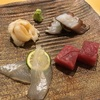 泉佐野 井原里駅近く「松寿司」は当然刺身も美味い!