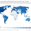 3分解説!なぜ日本はコロナワクチンの運用が遅いの?