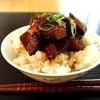 【雑穀料理】台湾のご当地グルメ!ご飯が進むヘルシー魯肉飯(ルーローファン)の作り方・レシピ【車麩】