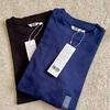 【UNIQLO U】着心地最高!コスパ最高!この夏絶対買うべきユニクロUのエアリズムコットンオーバーサイズTシャツ(5分袖)|【2020年5月】買ってよかったモノ