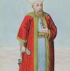 唯一引退したオスマン帝国第6代ムラト二世の戦いに明け暮れた人生について