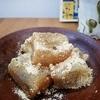 片栗粉わらび餅を本格派にするコツを掴みました