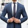 ファッションを考える前にしておきたいこと。大人の男の身だしなみとは?