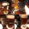 【甘酒横丁交差点】クラフトビアバー アダージョ:クラフトビールを頂きながらの8Fからの夜景は最高