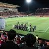 久しぶりにNACK5スタジアムに行く。大宮対岡山。 #fagiano