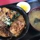名物・肉厚のブタバラ丼が安くて旨い☆金沢工業大学そば「焼肉・ラーメン DON」(みかりんのラジオめし1