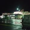 北海道Versysトライアル 1日目 〜フェリーに乗ってただけ〜