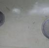 札幌市 トイレ排水管内 排水管カメラ使用 異物除去