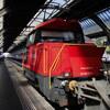 スイス滞在時に見た鉄道車両:貨物・保存車両・トラム