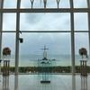 沖縄でのリゾート婚に行ってきたので正直な感想を書いていく【アクアグレイスチャペル】