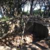 大阪湾防衛の要所 由良要塞 生石山堡塁散策