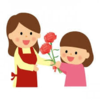 母の日予約カタログ表紙画像(2017/3/8)
