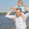 幼少期からパパと遊んでいた子どもは自制心が育ちやすい?英・研究