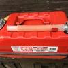 ガソリン携行缶は10Lがおすすめ!防災にも役立つ便利なアイテムです!