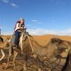 モロッコ🇲🇦     メルズーカ(サハラ砂漠)へ