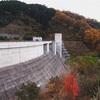 【写真】スナップショット(2017/11/26)岩井川ダム