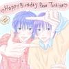 お誕生日おめでとう、寿くん!ゴロトシ♡