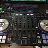 【LET'S DJ!!】DJコントローラー「Pioneer DDJ-SX(中古)」を買った!