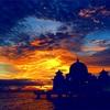 マラッカ観光②:絶対行っておきたい水上モスクに徒歩で行ってみた!けど帰りはUBERかGrab taxiを