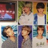BTS Lights/Boy With Luv発売日!パネル展💕