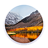 MacOS High Sierraにアップグレードしてみた