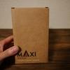 MAXI(マキシ) エスプレッソ コーヒーメーカーがベストバイな気がする。