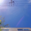 作曲工房 朝の天気 2018-06-29(金)晴れ。観測史上もっとも早い梅雨明け(関東地方)。