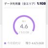 AQUOS Sense4 liteの「my楽天モバイル」で楽天回線/パートナー回線の区別が表示されないときの対処法