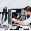 デスクトップPCの修理とノートPCの修理では圧倒的にデスクトップPCが修理しやすい5つの理由