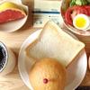週末の朝食 vol.3 マミドナルド⁉