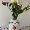 生き生きとした「花」をいつも目につく箇所に飾ってリラックス!