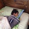 3歳児、ウユニで40℃超えの発熱!ひとり部屋に残してホテル探し。(ボリビア