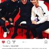 Instagram:2018/05/13 チャンミン・ジュンス・ジェジュン、DUNIAユノ帰国、神店員ジェジュン!