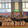 『全国少年柔道協議会 長崎県「みんなでじゅうどう」』に参加しました。