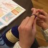 子どもにもわかる 手芸・編み物の本 はじめてのかぎ針