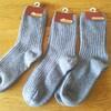 1種類の靴下だけに【断捨離】した実験結果はいかに?