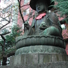 [寺社][歴史] 江戸六地蔵 (1)ー6 新宿太宗寺と界隈