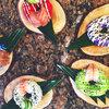 寿司ドーナッツ・California Sushi Donuts