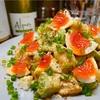 【レシピ】鶏ささみとアボカドのうまマヨダレ