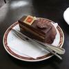 ジェルボー 東京本店 (GERBEAUD)に行ってきました。ハンガリーのチョコレートケーキ