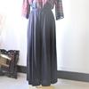スカート+ガウチョでスカーチョ?