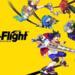【キックフライト】味方2人落ち!?初動2vs4から勝利したスクランブル立ち回り解説!!【Kick-Flight】