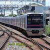 京急600形&東急8500系満喫。