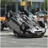 首都高で追突事故などに巻き込まれた際の対応